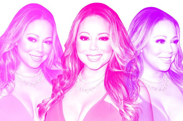 .@MariahCarey's 10 most underappreciated songs of all time https://t.c...