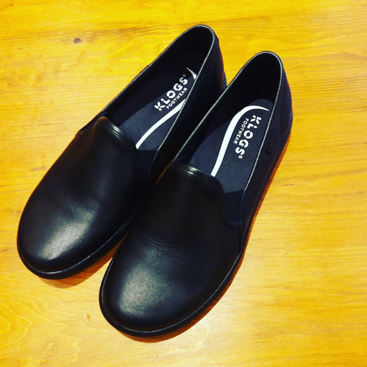 #Klogs #Reyes is all about fun without the fuss. We love the ease of slip-on styling and you&#39;ll love the instant comfort!! <br>http://pic.twitter.com/3tm5RInSa4