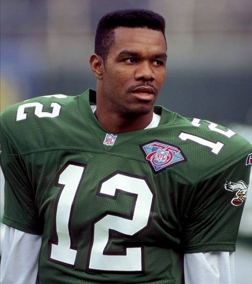 Happy birthday, Randall Cunningham.
