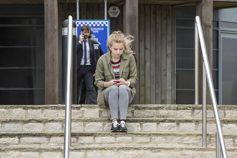 #Broadchurch - for advice about how to talk to your child about the ri...