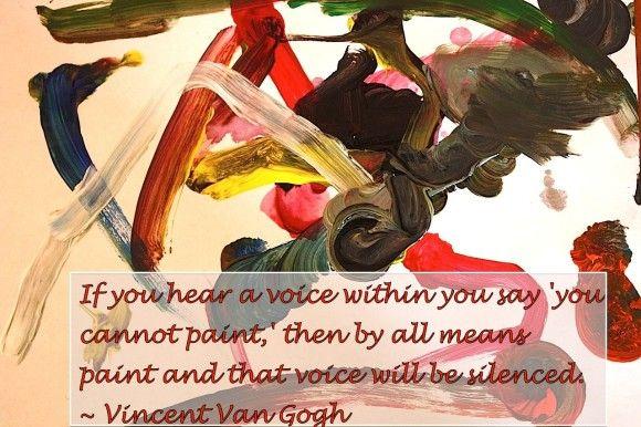 Inspirational Art Quotes - Vincent Van Gogh #YouAREanArtist https://t.co/T3JYf7gQc2 https://t.co/mcbhIZy2rx