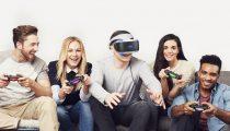 PlayStation 4 Pro Media Player Update adds Support for 4K VR Videos – VRFocus