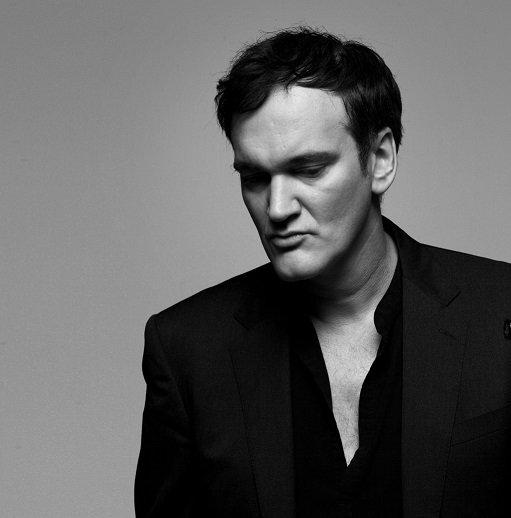 Happy Birthday, Quentin Tarantino!