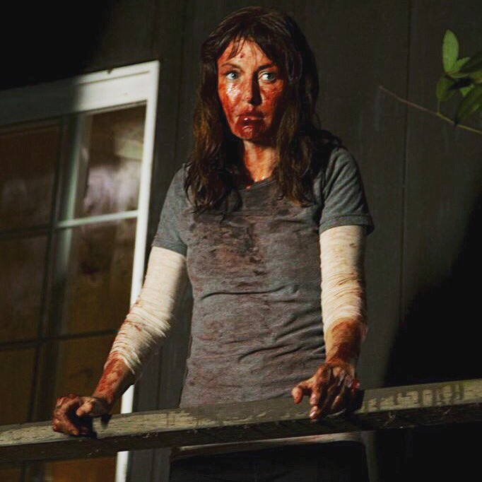 If you&#39;re into #gore Retweet and follow us #horrorfan #thriller #film We love all things #horror #indiefilm<br>http://pic.twitter.com/d6KGbRdasY