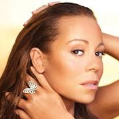 Happy Birthday to my beautiful Mariah Carey!!!!!!