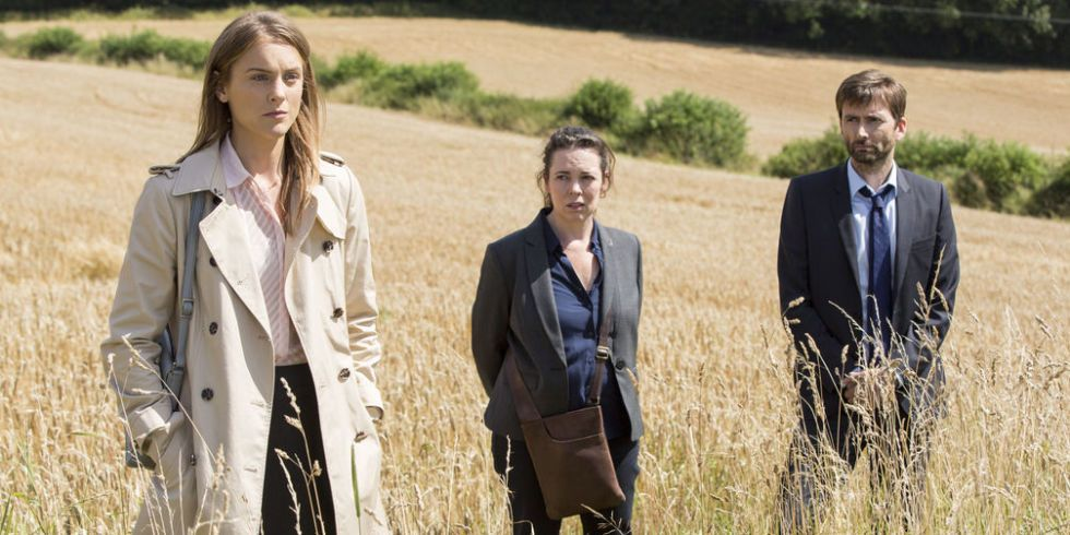 #Broadchurch just blew all of our fan theories out of the water. https...