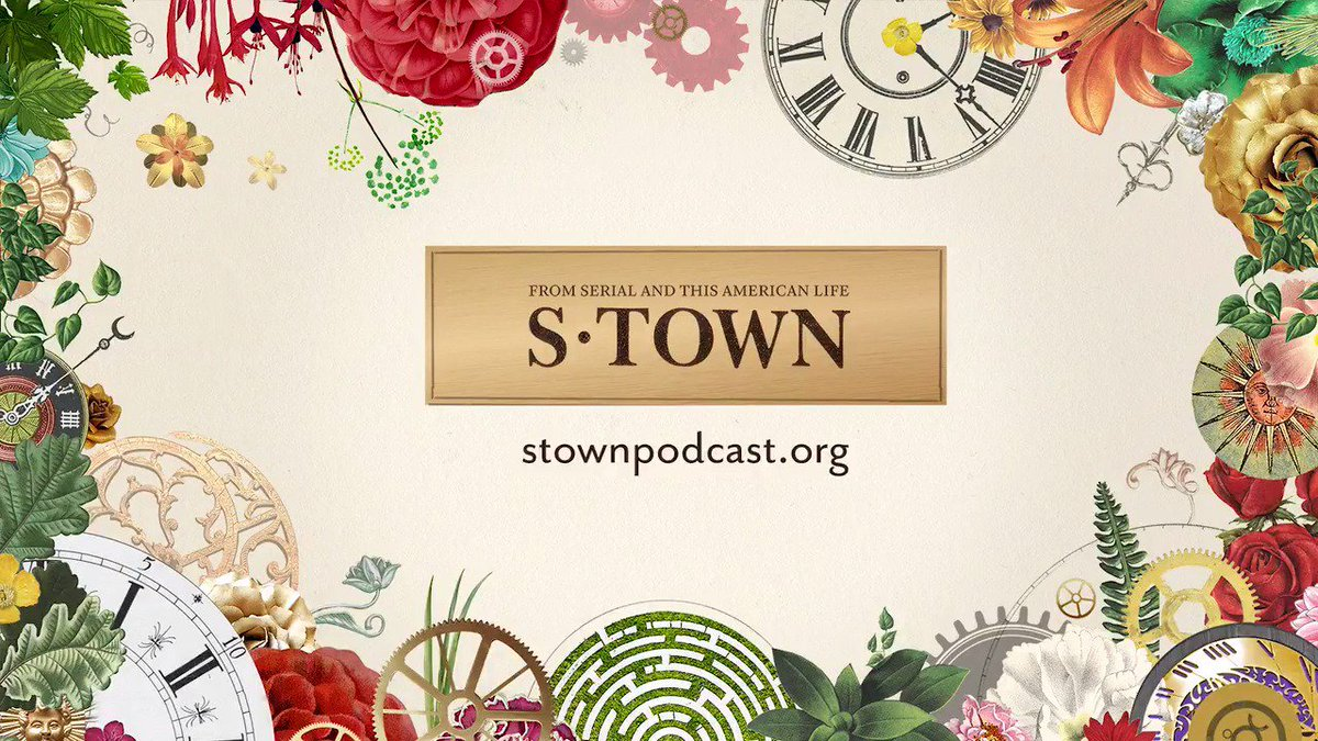 It's almost here. #STown https://t.co/wKSyo1STZt
