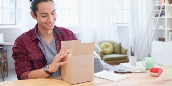 Les consommateurs s'attendent à une politique de #retour claire, simple et pratique. Obtenez notre rapport :  http:// oak.ctx.ly/r/5iysx  &nbsp;  <br>http://pic.twitter.com/VtwjWQbQZW