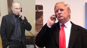 Incidental collection:  Putin: Comrade #Trump, #Russia give you hack to win election, you destroy NATO, give us Europe, yes?   Trump: Deal! <br>http://pic.twitter.com/I33XWSNSuL