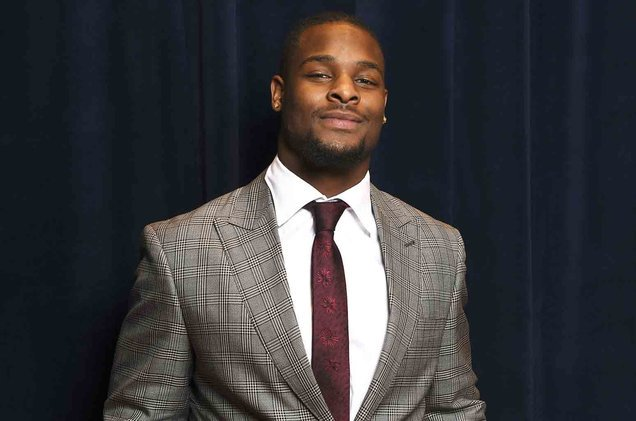 Pittsburgh Steeler @L_Bell26 (A.K.A. Juice) releases new album 'Post I...
