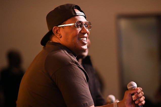 Master P wants to be an assistant coach for the New Orleans Pelicans h...