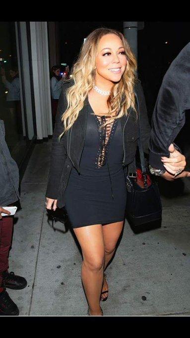 Happy Birthday my diva Mariah Carey !
