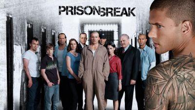 Séries &gt; Faf Larage&gt; Et après Prison Break ? - Prison Break revi =&gt;  http:// bit.ly/2nZEvUh  &nbsp;   #séries <br>http://pic.twitter.com/sKJ2LpmMH7