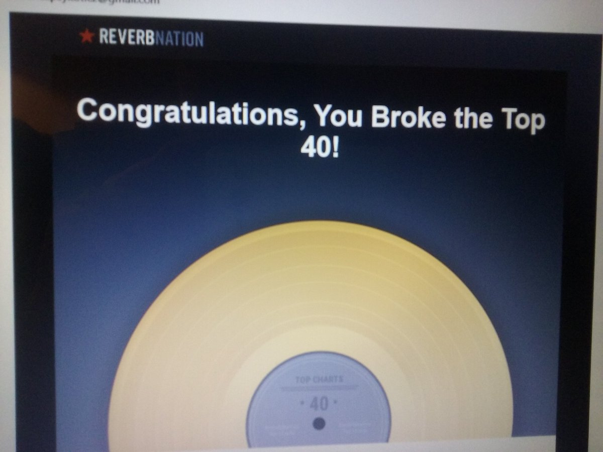 ReverbNation - Top40