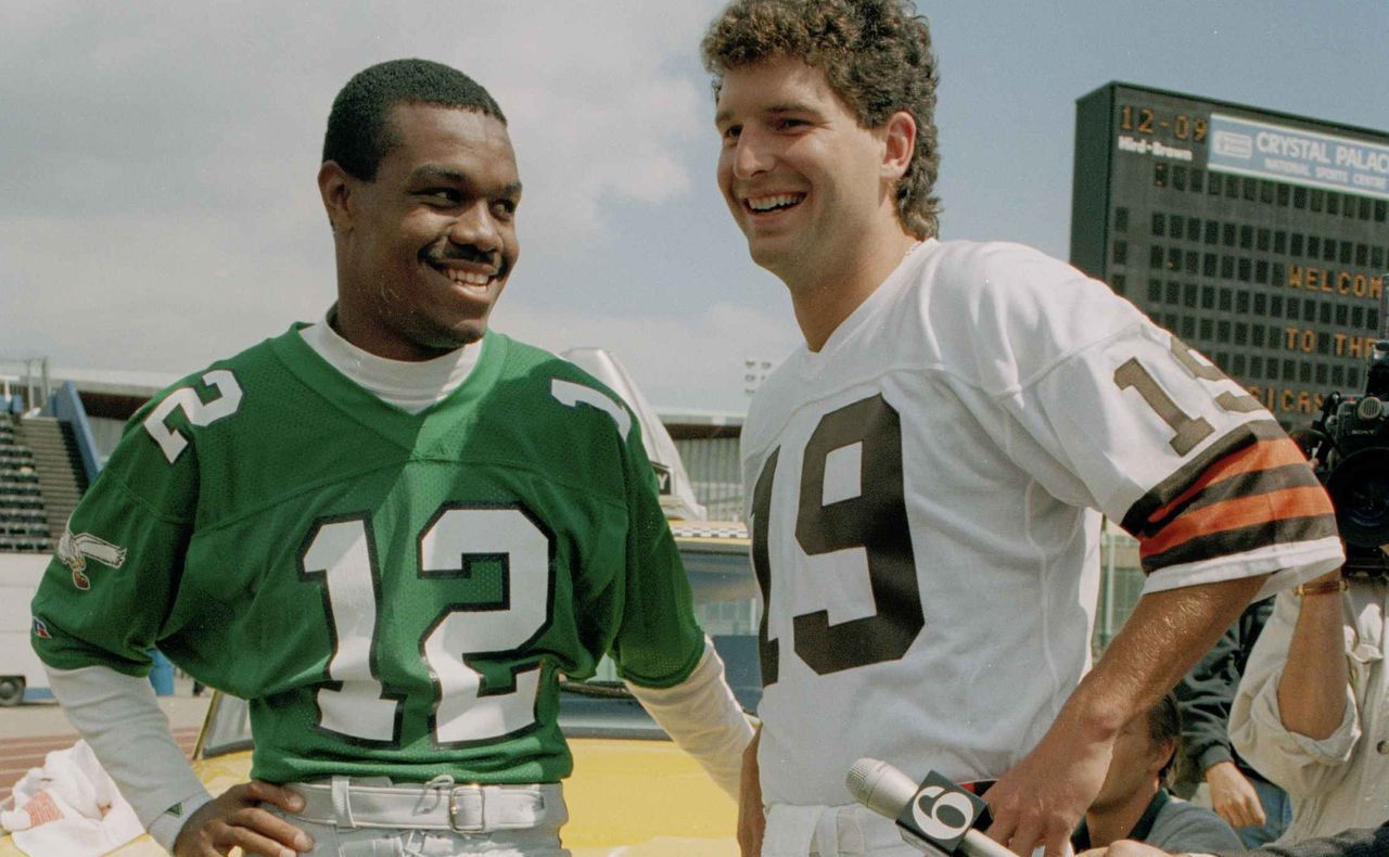 Happy birthday to Randall Cunningham, The Ultimate Weapon.