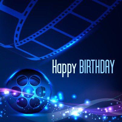 Happy Birthday Quentin Tarantino via Birthday Quentin