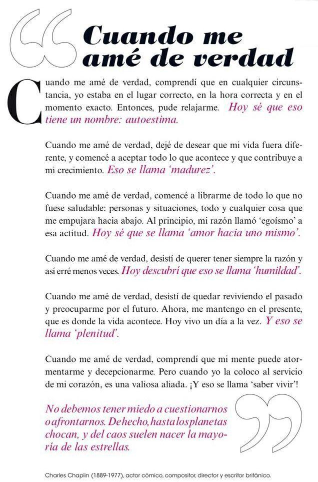 Charles #Chaplin - #sabiduria #amor #autoestima #humildad #vivir #plenitud #bienestar  http:// ibeebz.com  &nbsp;   @ibeebz2<br>http://pic.twitter.com/FT3f6kPf0r