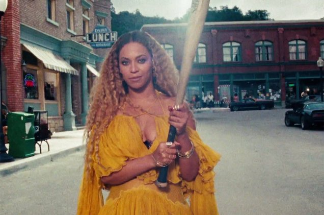 Does pop radio have a problem with Beyonce? https://t.co/EjysPlVi1k ht...