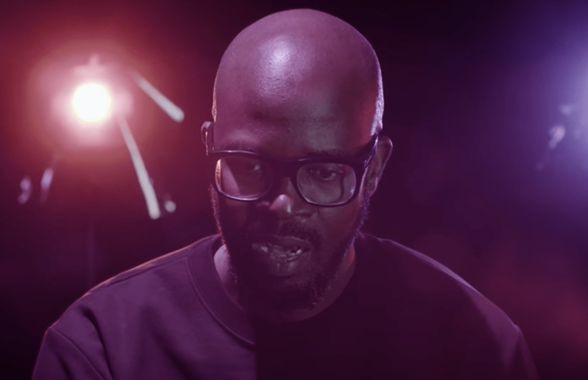 DJ Black Coffee discusses Drake's use of global genres: 'He's investin...