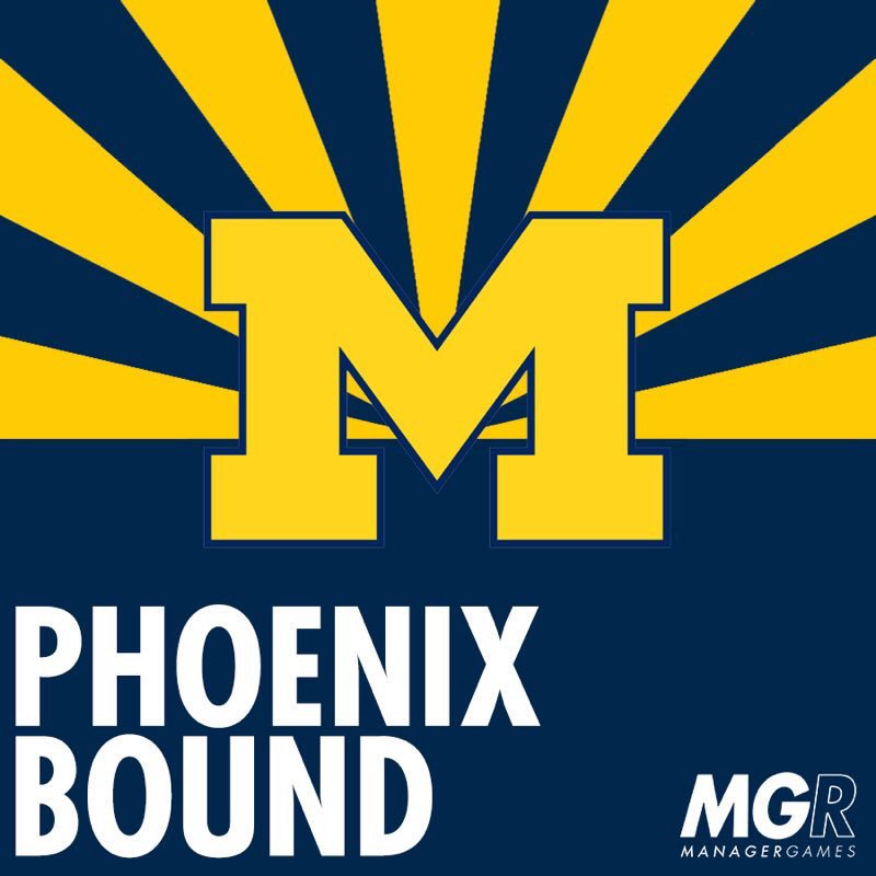 They do so much for us, now lets send our 〽️🏀 managers to the Manager Madness Elite Eight in Phoenix Details » myumi.ch/JdpYK