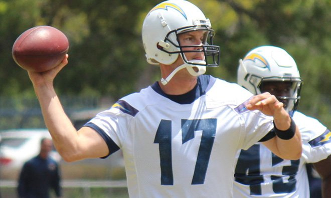 Chargers Announce 2017 Offseason Program Dates  INFO: https://t.co/F5T...