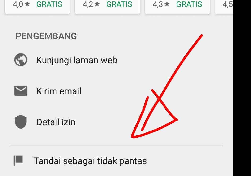 jokowitakutfpi on dear googleplay google idn we dear googleplay google idn we give tamasya almaidah flag as inappropriate application because hateful abusive content please follow uppic com