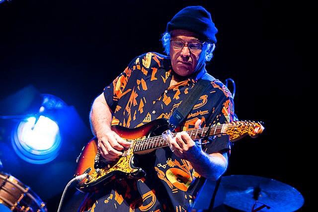 Happy 70th birthday to slide guitar legend, Ry Cooder!