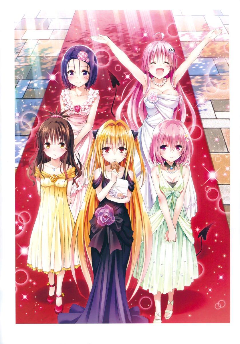 Randomboard On Twitter Wallpaper Anime Anime Girls To Love