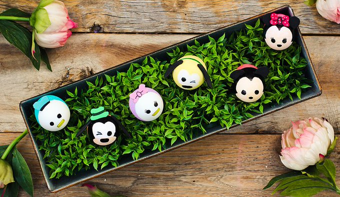 Tsum Tsum Easter: 3 DIY Crafts for Spring