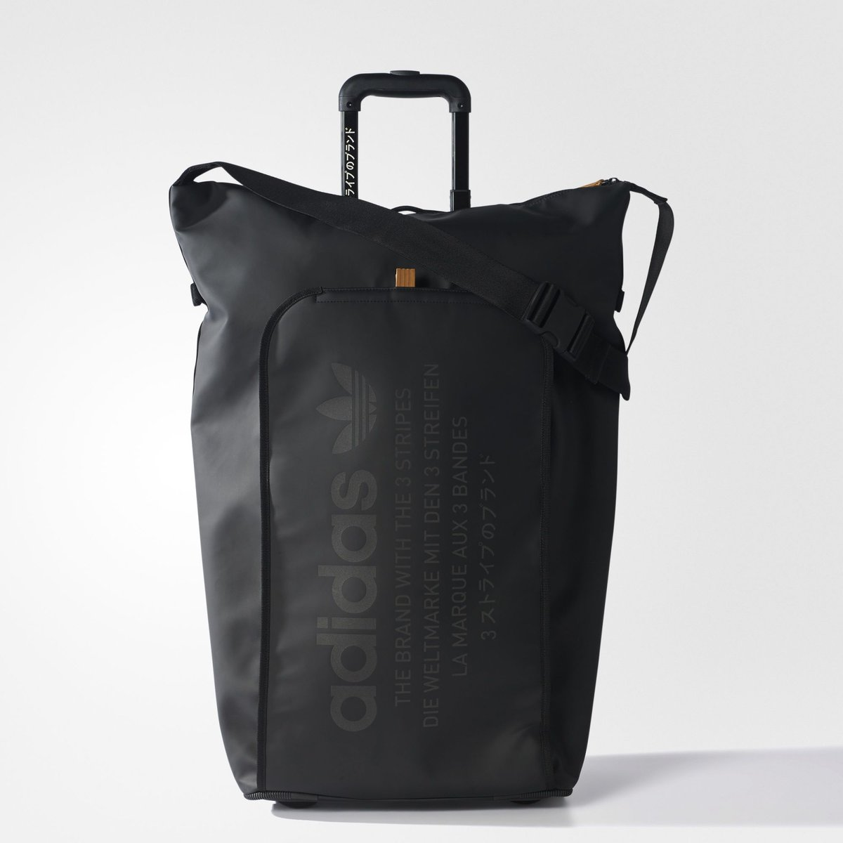 Now available on  adidas US. adidas NMD Bags and Luggage. —   http   bit.ly 2m1C1V4 pic.twitter.com z27AHPtd63 f362117143