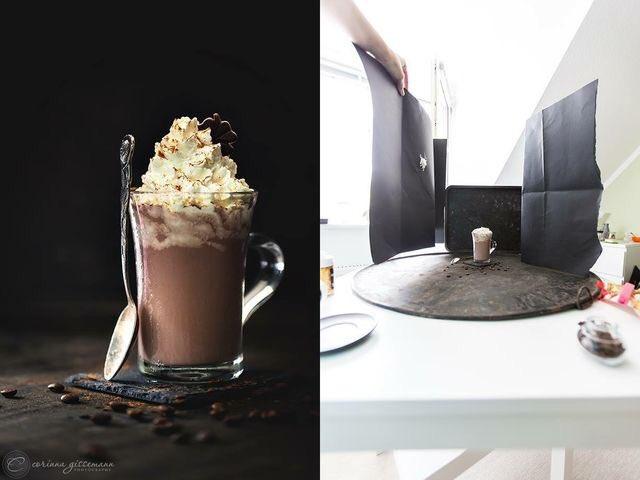 Mishalphoto On Twitter طرق بسيطة بنتائج مبهرة افكار التصوير تصوير الاطعمة المنتجات Photography Foodsphotography Tips Rt