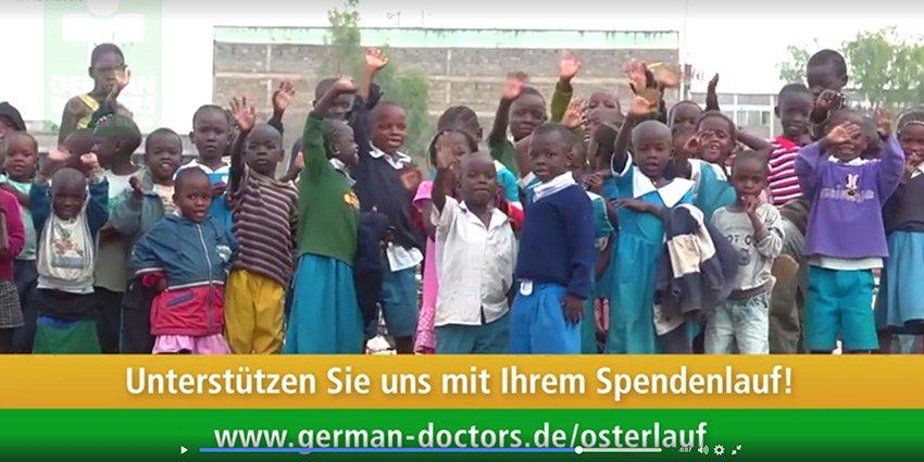 Dank der Spendenläufer beim @Osterlauf in Paderborn haben wir in unserem Projekt in #Nairobi schon viel erreicht.https://t.co/K6tquGfMz8 https://t.co/4Zr7KmrNzn