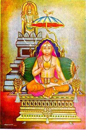 వ్యాసరాయ మునీంద్ర