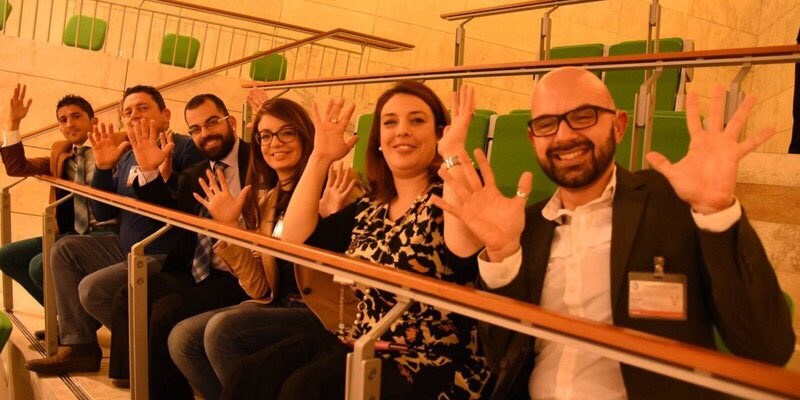 Happy 1st Anniversary of the Maltese Sign Language Act! 🎈🎉👍🏽👋🏼🙌🏻 https...