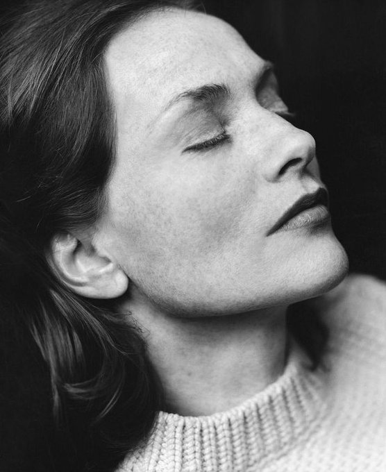 Lecinema_: Happy birthday, Isabelle Huppert.