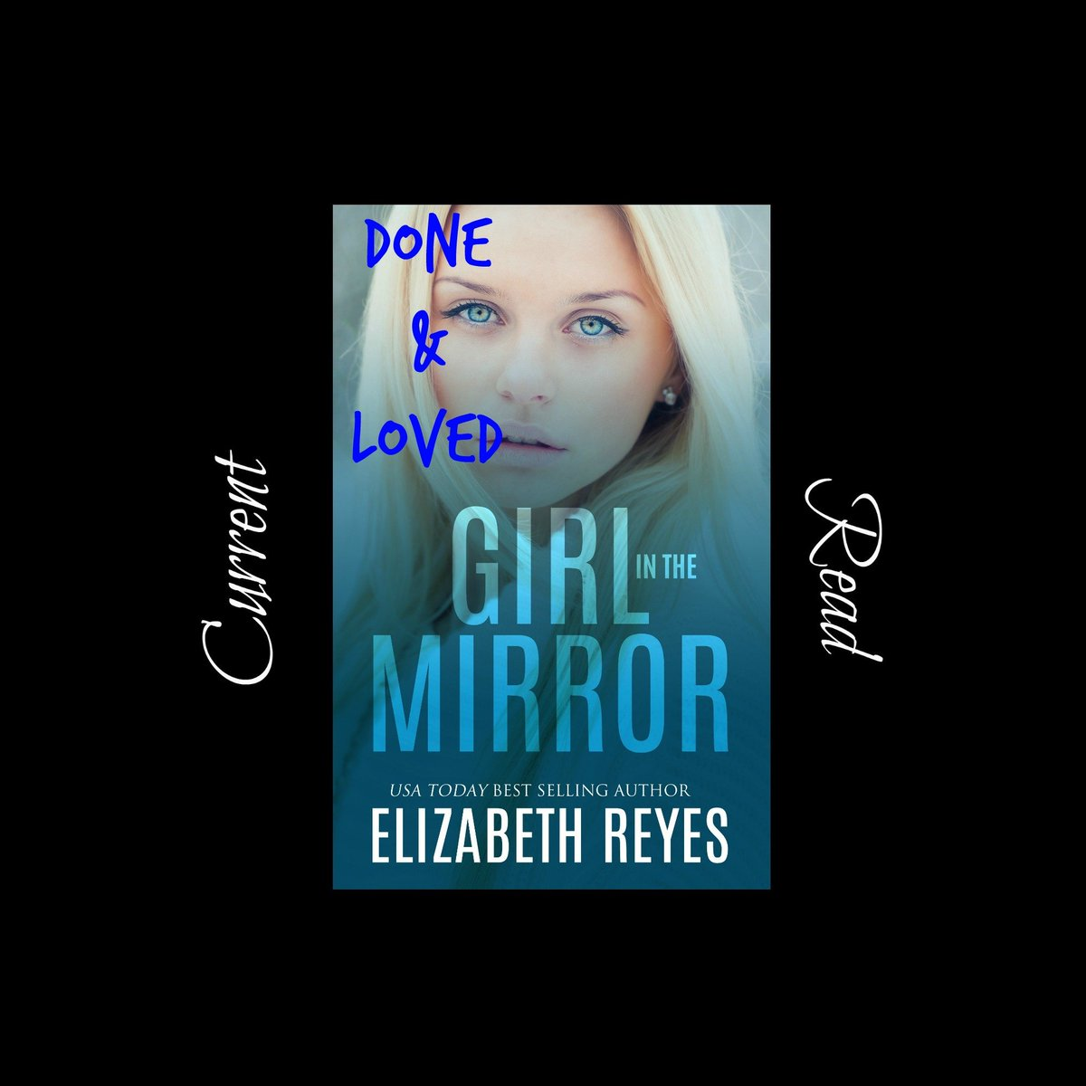 Buy:  http:// mybook.to/GirlintheMirro rER &nbsp; … … Review:  http:// bit.ly/2n6B1PE  &nbsp;   #romanticthriller #twist #reyes #giveaway<br>http://pic.twitter.com/SJ9eNdUgux