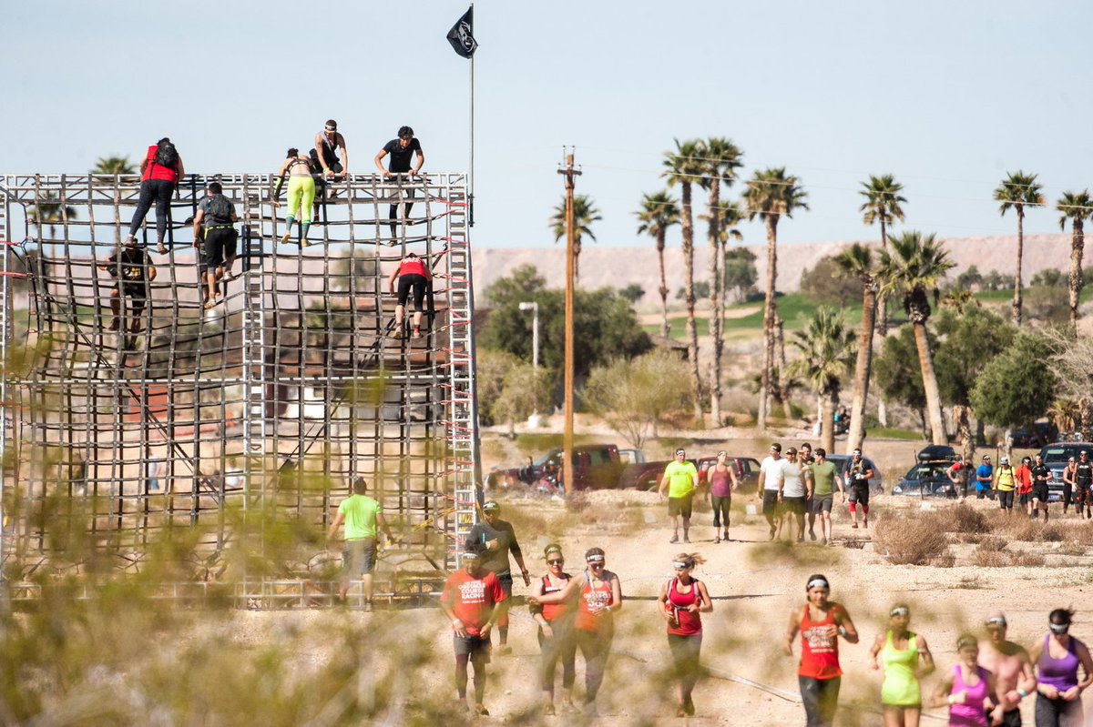 Spartan Race Las Vegas >> Spartan Race On Twitter Throwbackthursday Also To Las Vegas 2016