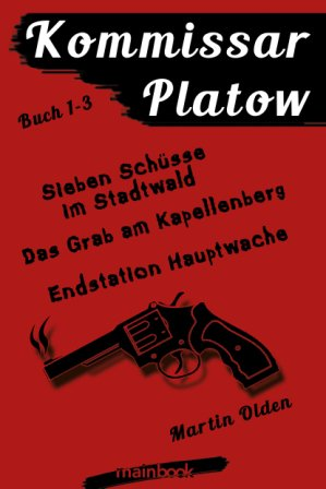 Mainbook On Twitter Benefiz Lesung 16 3 20 Uhr Kommissar Platow