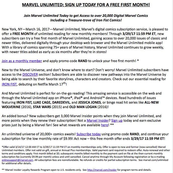 ryan penagos on twitter wanna read 20 000 marvel comics new