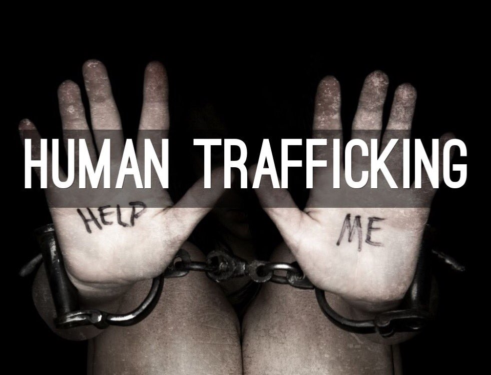 Today is #HumanTraffickingAwarenessDay in Manitoba. Let&#39;s work to end it and curb its roots @chvn951 #DayForFreedom #mbpoli<br>http://pic.twitter.com/CJz3iIr3wR