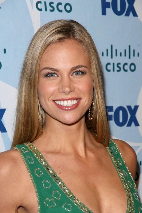 Happy Birthday Brooke Burns