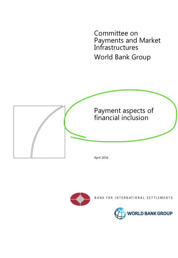 A transaction account is an essential financial service in its own right and can also serve as a gateway to other financial services @DNB_NL https://t.co/Gx2dnHpb9X