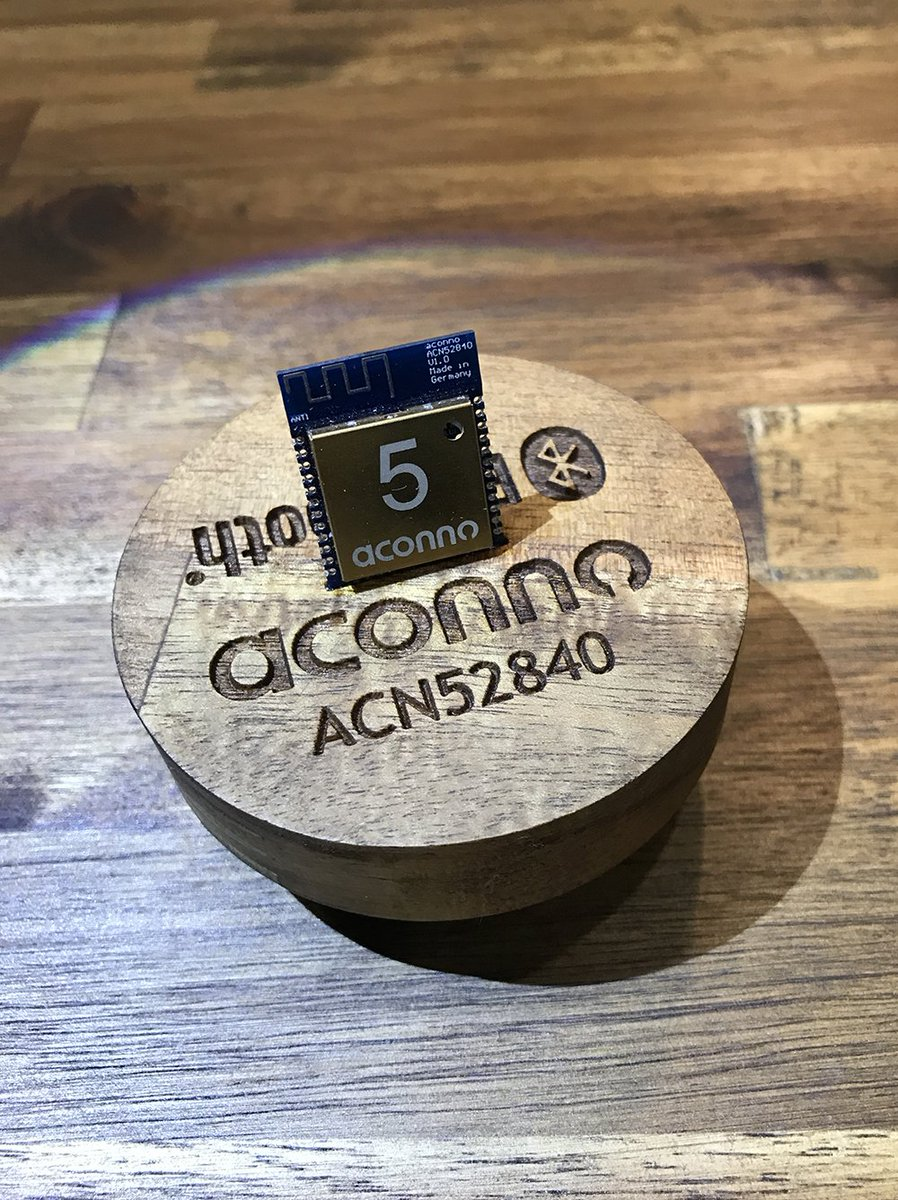 Aconno IOT Development Starter Kit