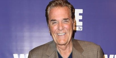 """Happy Birthday to game show host Charles Herbert \""""Chuck\"""" Woolery (born March 16, 1941)."""