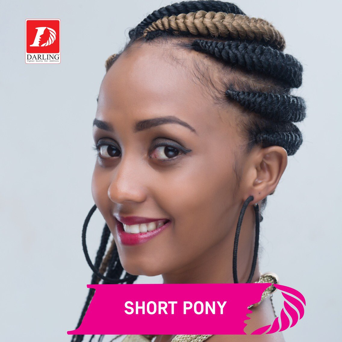 Dirtycapitol Hairstyle Ugandan Hair Style Pencil