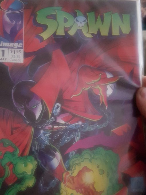 happy birthday to the creator of the world\s best comic! I hope to get it signed 1 day