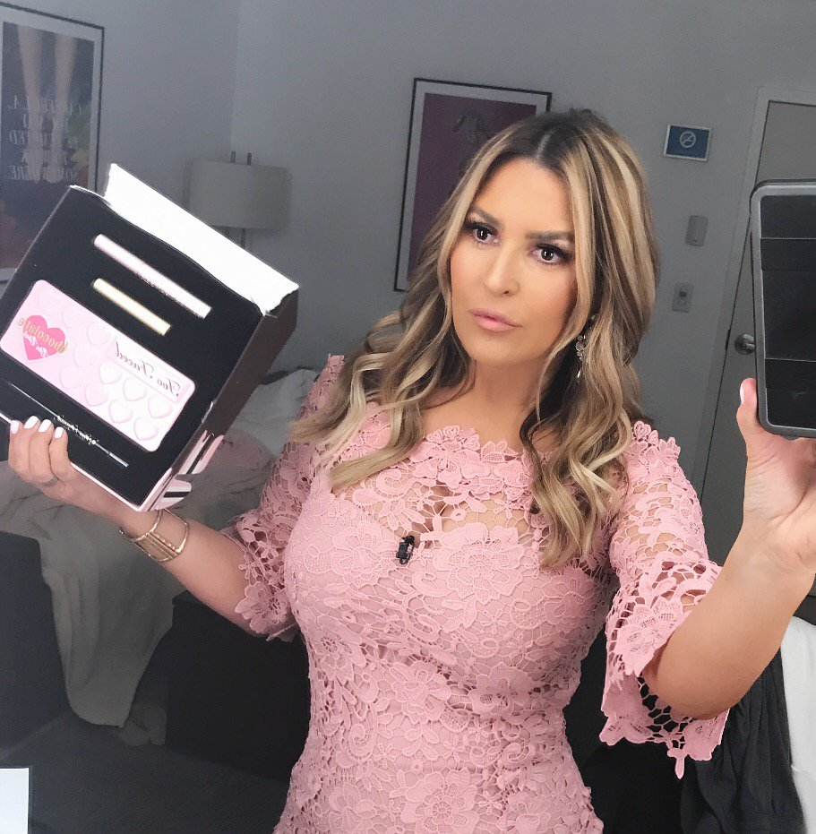Jillian barberie home pictures.