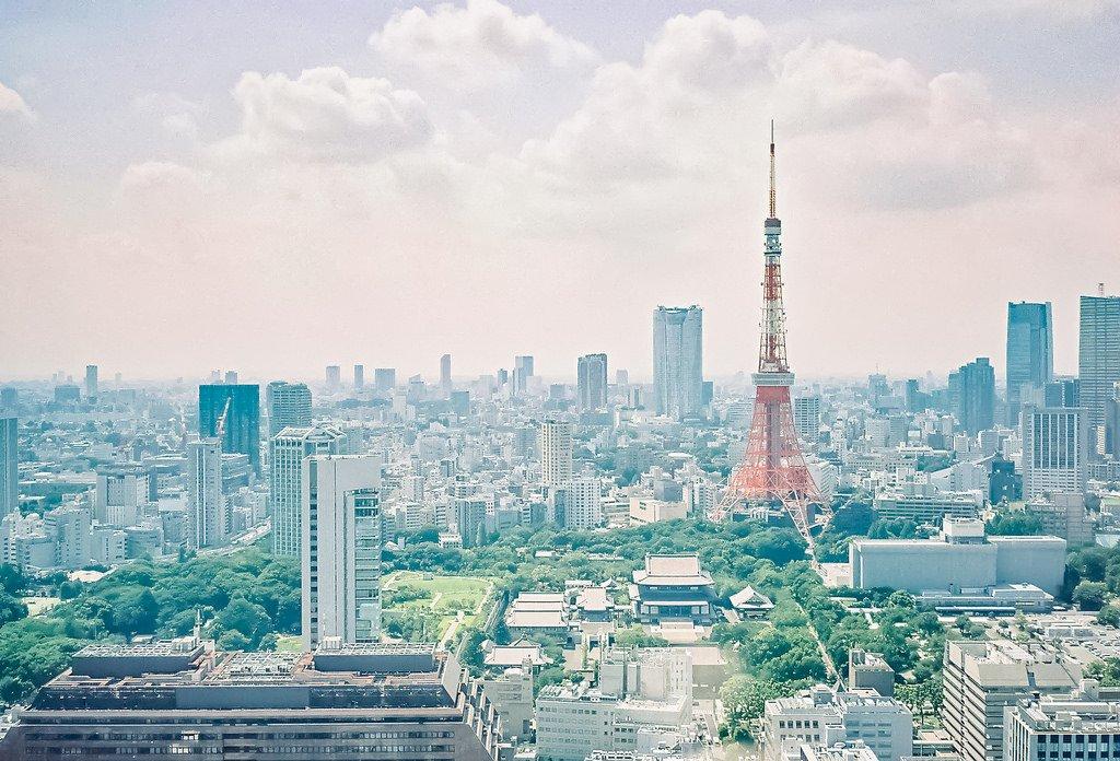 東京を感じる写真撮影スポット15選 - #RyoAnnaBlog https://t.co/rQzrvv1yCX https://t.co/ICurjc433s