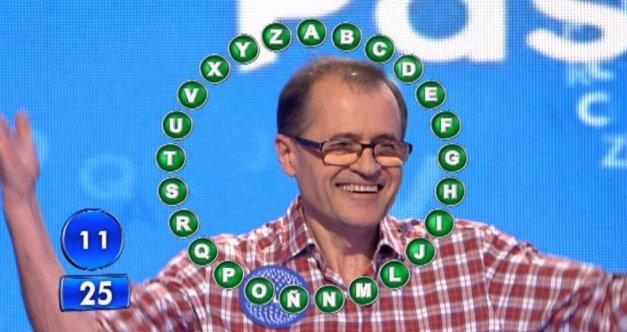 PONTE A PRUEBA | ¿Acertarías el rosco de #Pasapalabra que dio el bote a Julio Escartín?  http:// dozz.es/ekdqh3  &nbsp;   #ponteaprueba #televisión<br>http://pic.twitter.com/OQ0jevdFEx