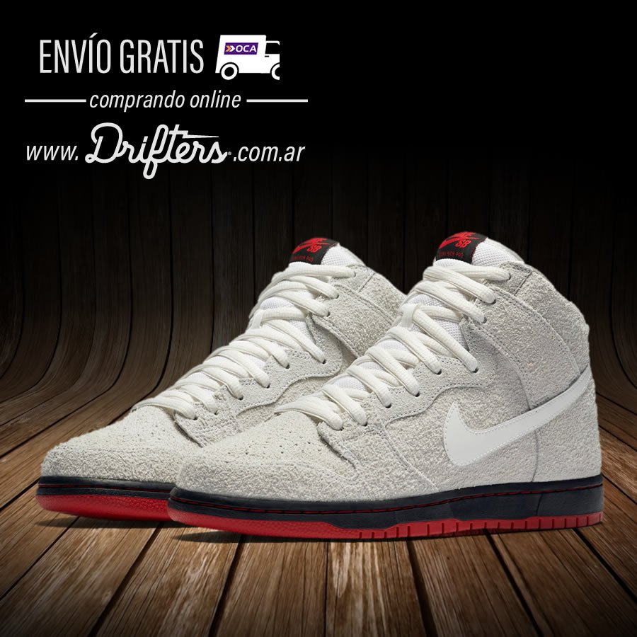 b46d656919f Envío gratis a todo el pais por OCA. https   drifters .com.ar producto zapatillas-unisex zapatilla-nike-sb-dunk-high-trd-qs  t  c 111  …pic.twitter.com  ...